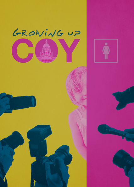 Growing Up Coy on Netflix UK