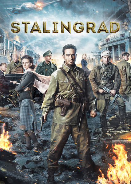 Stalingrad on Netflix UK