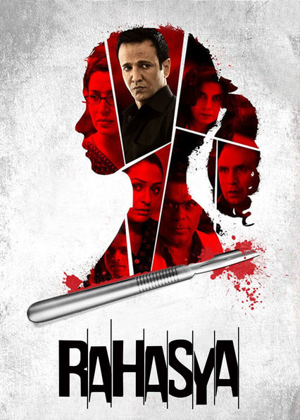 Rahasya on Netflix UK
