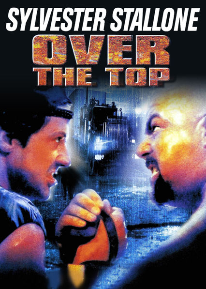 Over the Top on Netflix UK