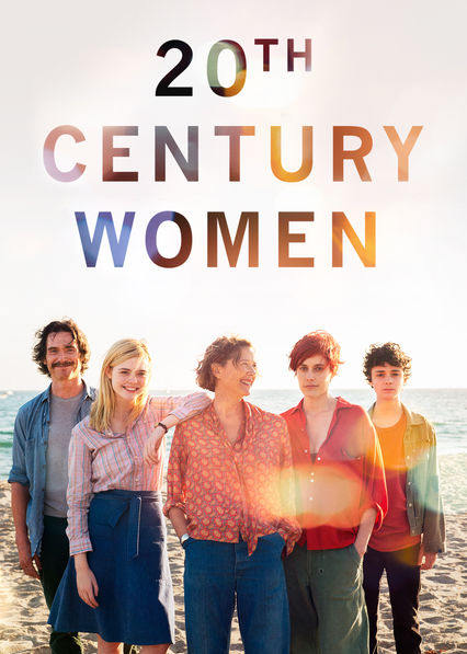 20th Century Women on Netflix UK