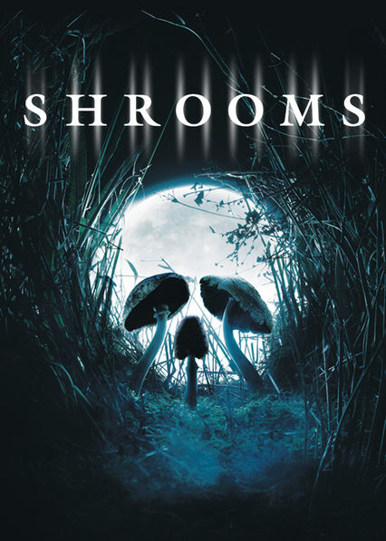 Shrooms on Netflix UK