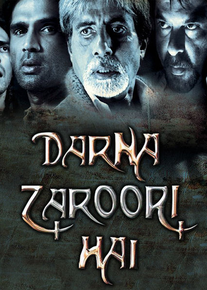 Darna Zaroori Hai on Netflix UK