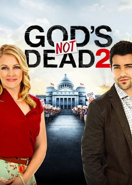 God's Not Dead 2 on Netflix UK
