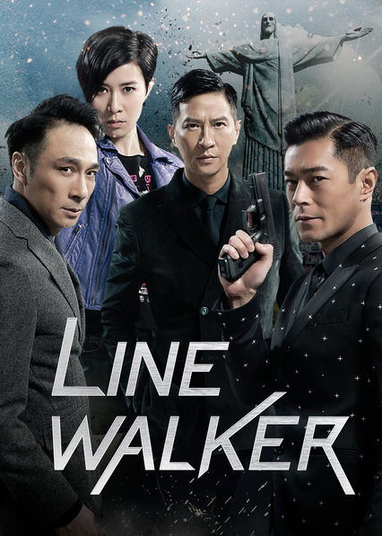 Line Walker on Netflix UK