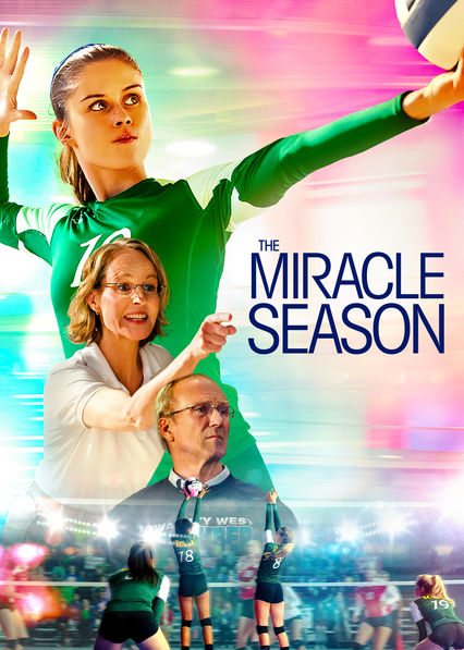 The Miracle Season on Netflix UK