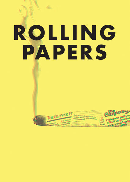 Rolling Papers on Netflix UK