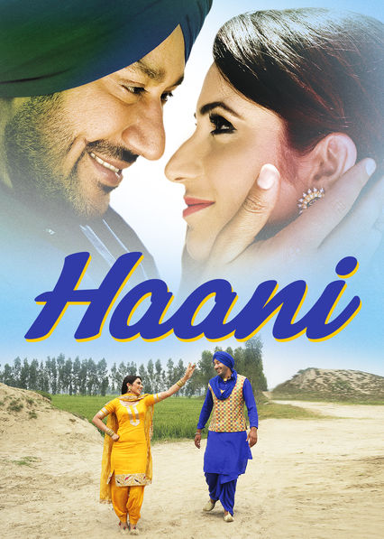 Haani on Netflix UK