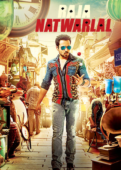 Raja Natwarlal on Netflix