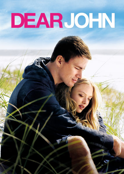 Dear John on Netflix UK