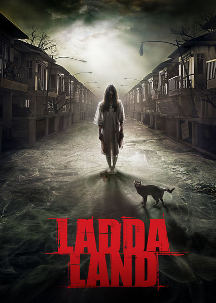 Laddaland on Netflix UK