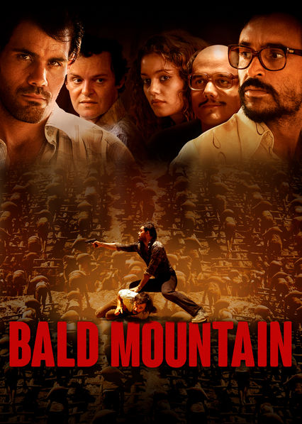 Bald Mountain on Netflix UK
