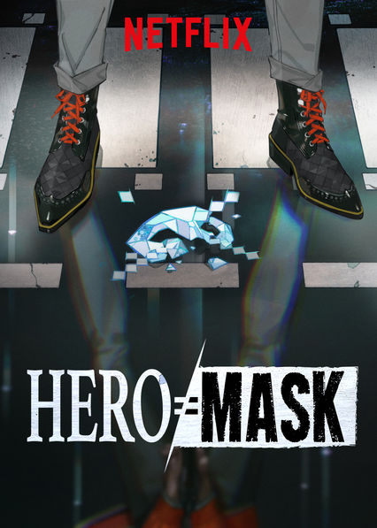HERO MASK on Netflix UK