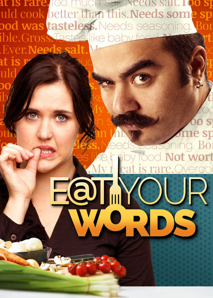 Eat Your Words on Netflix UK