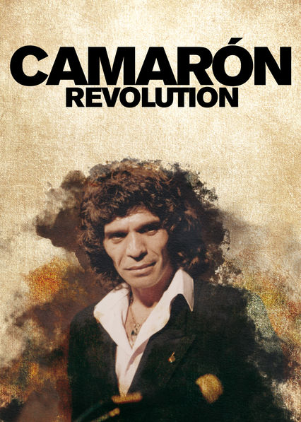 Camarón Revolution on Netflix UK