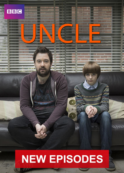 Uncle on Netflix UK