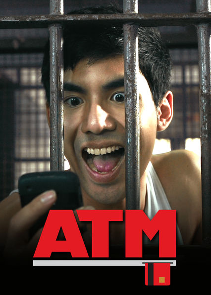 ATM on Netflix Canada