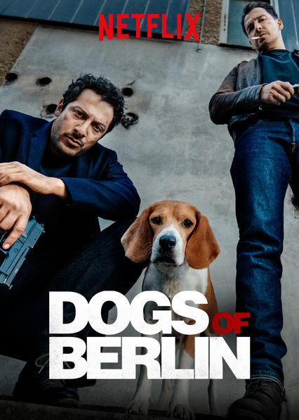 Dogs of Berlin on Netflix UK