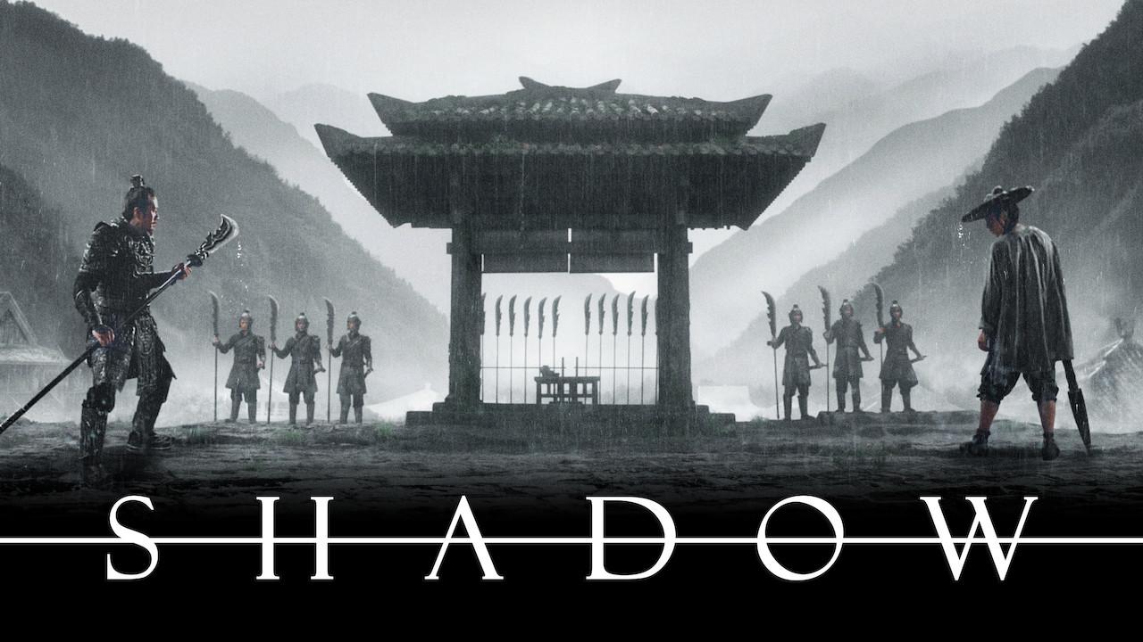 Shadow on Netflix UK
