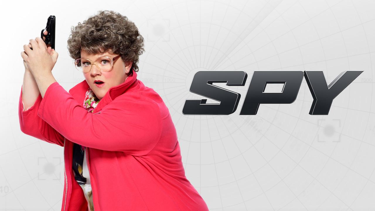 Spy on Netflix UK