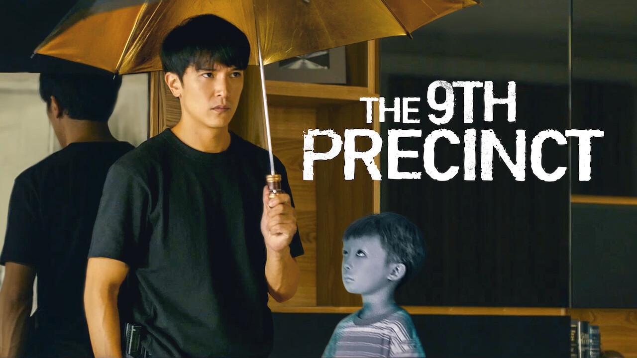 The 9th Precinct on Netflix UK