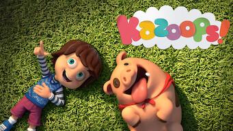 Kazoops!: Season 3