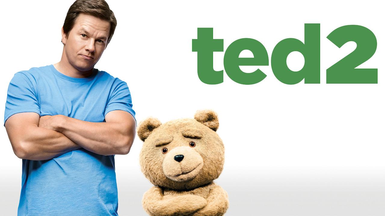 Ted 2 on Netflix UK