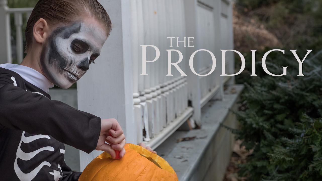 The Prodigy on Netflix UK