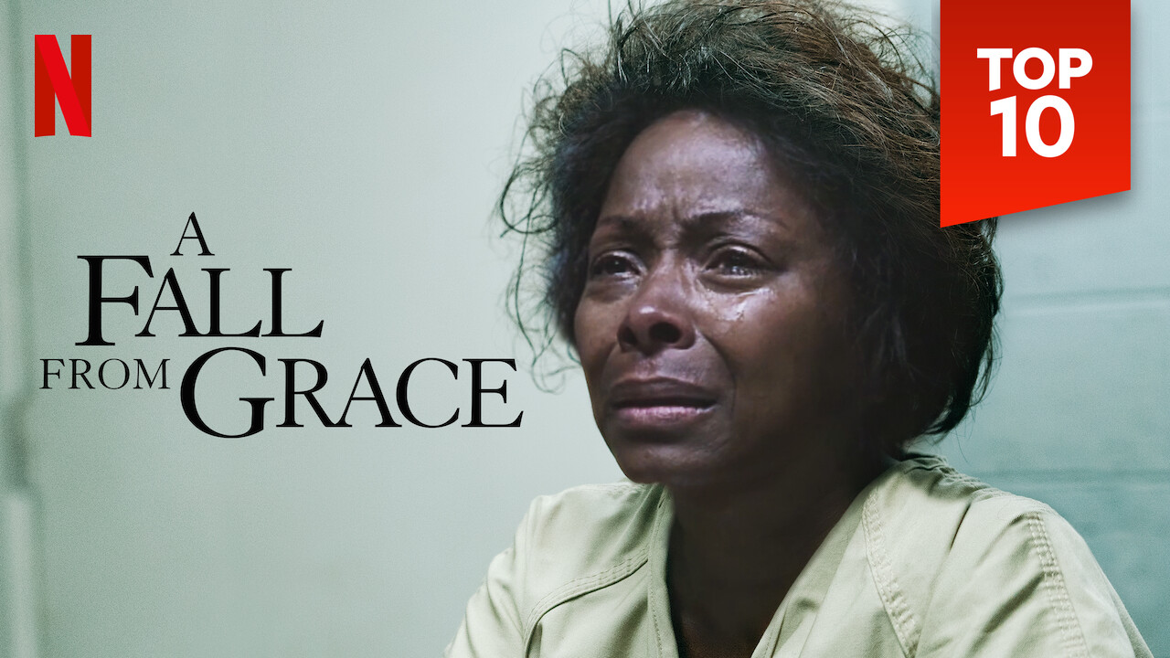 A Fall from Grace on Netflix UK
