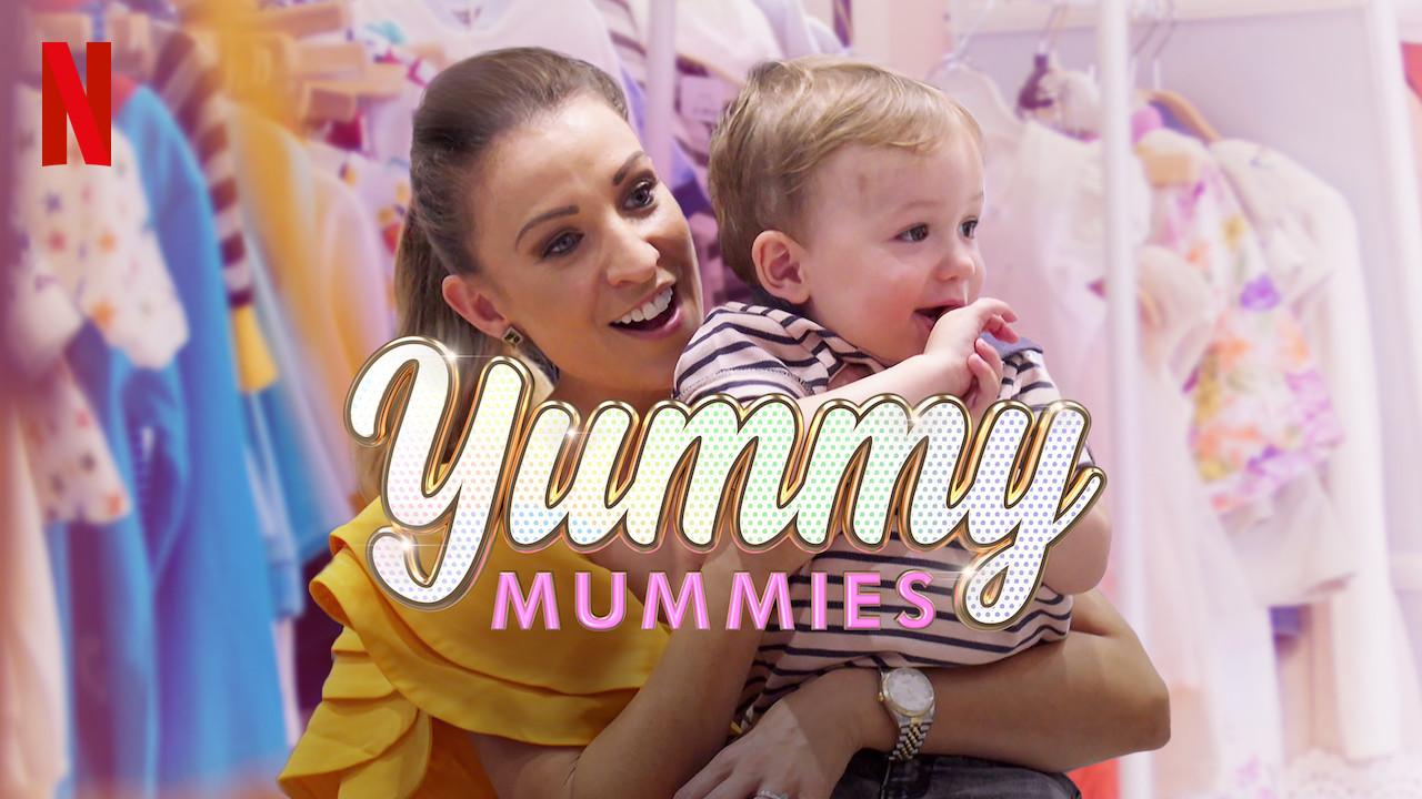 Yummy mummy dating uk