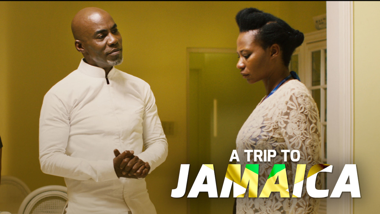 A Trip to Jamaica on Netflix UK