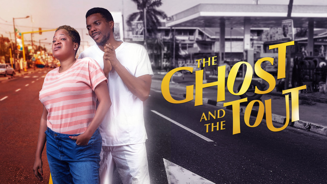 The Ghost and the Tout on Netflix UK