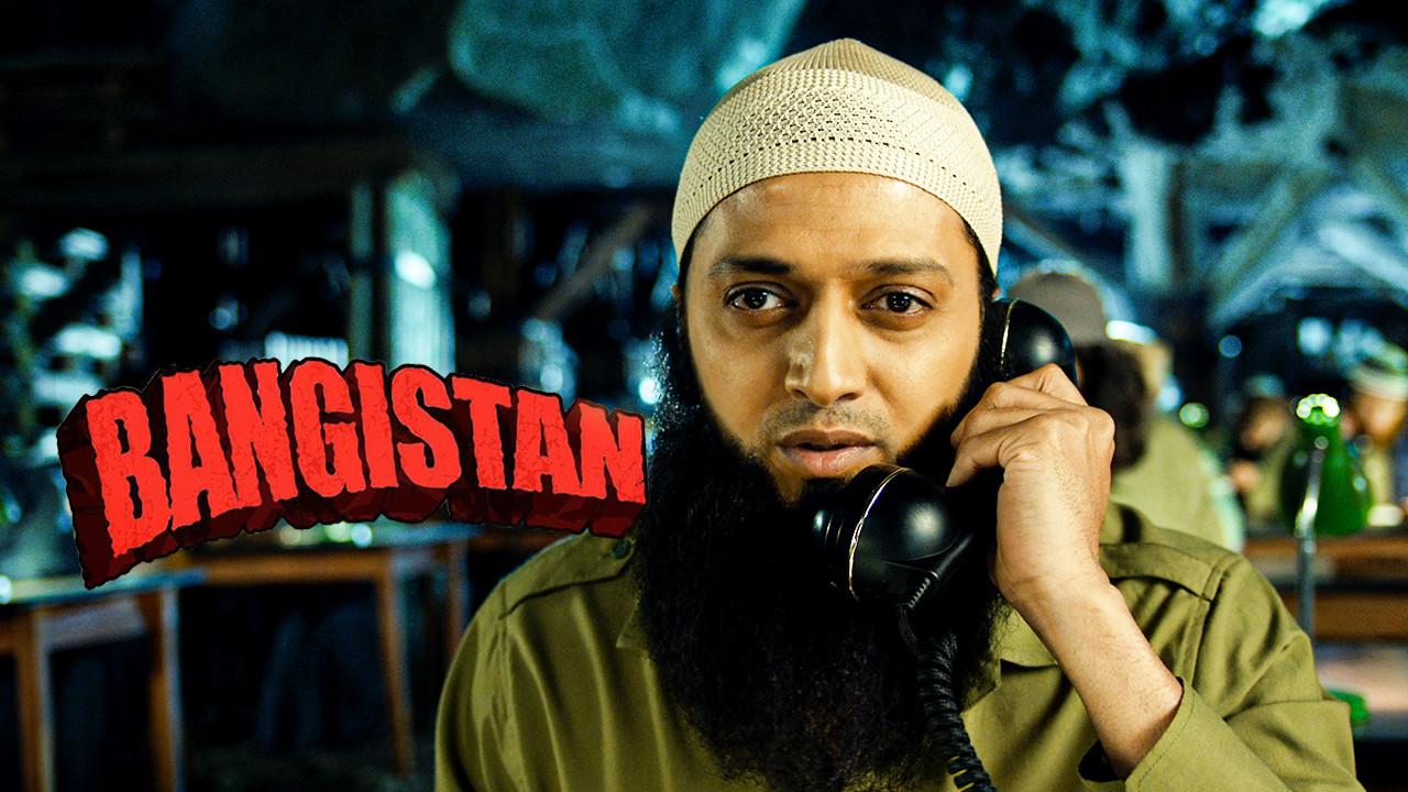 Bangistan on Netflix UK