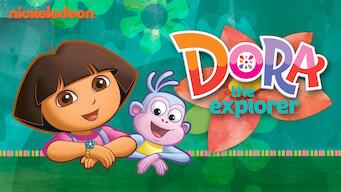 Is Dora the Explorer: Season 8 (2002) on Netflix Portugal