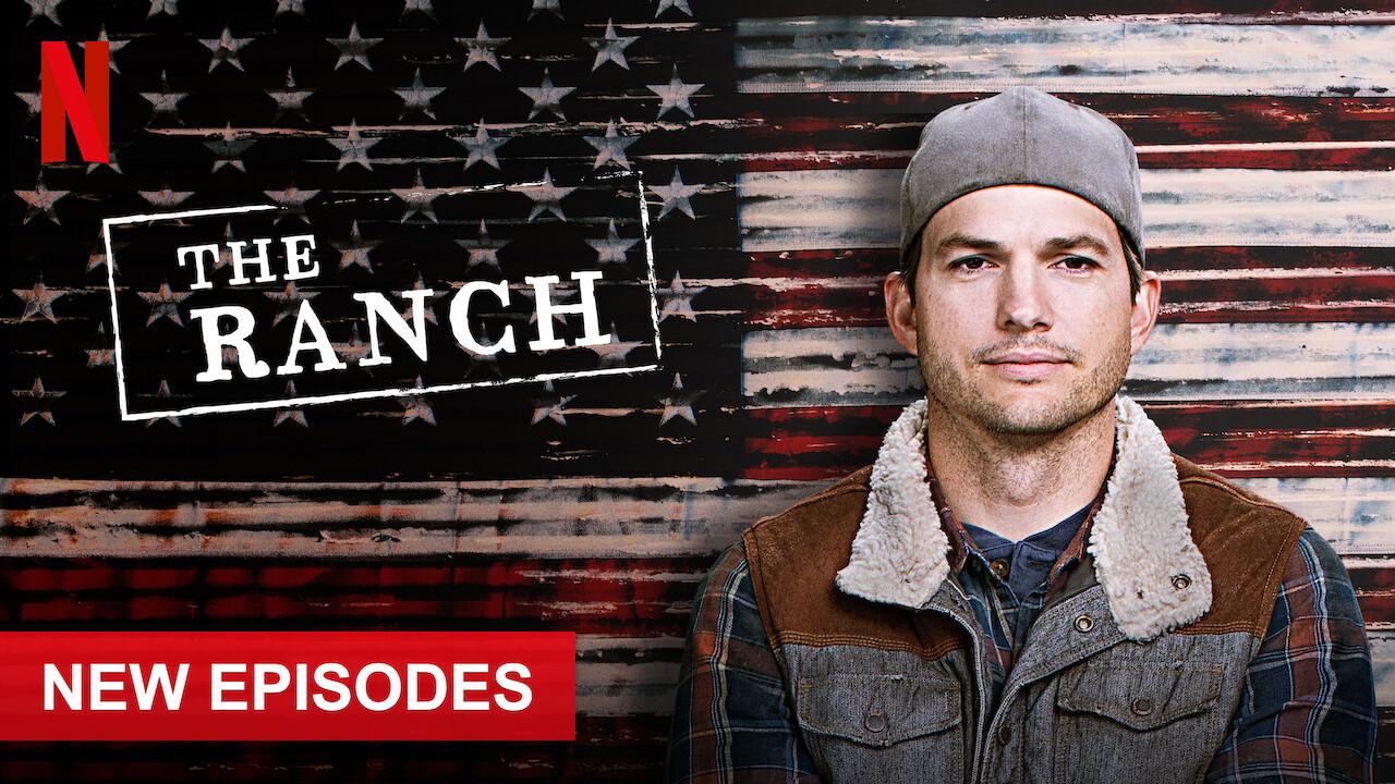 The Ranch on Netflix UK