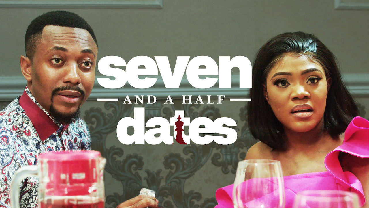 Seven and a half dates on Netflix UK