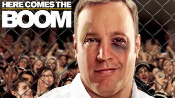 Here Comes The Boom: Ça Va Faire Boom