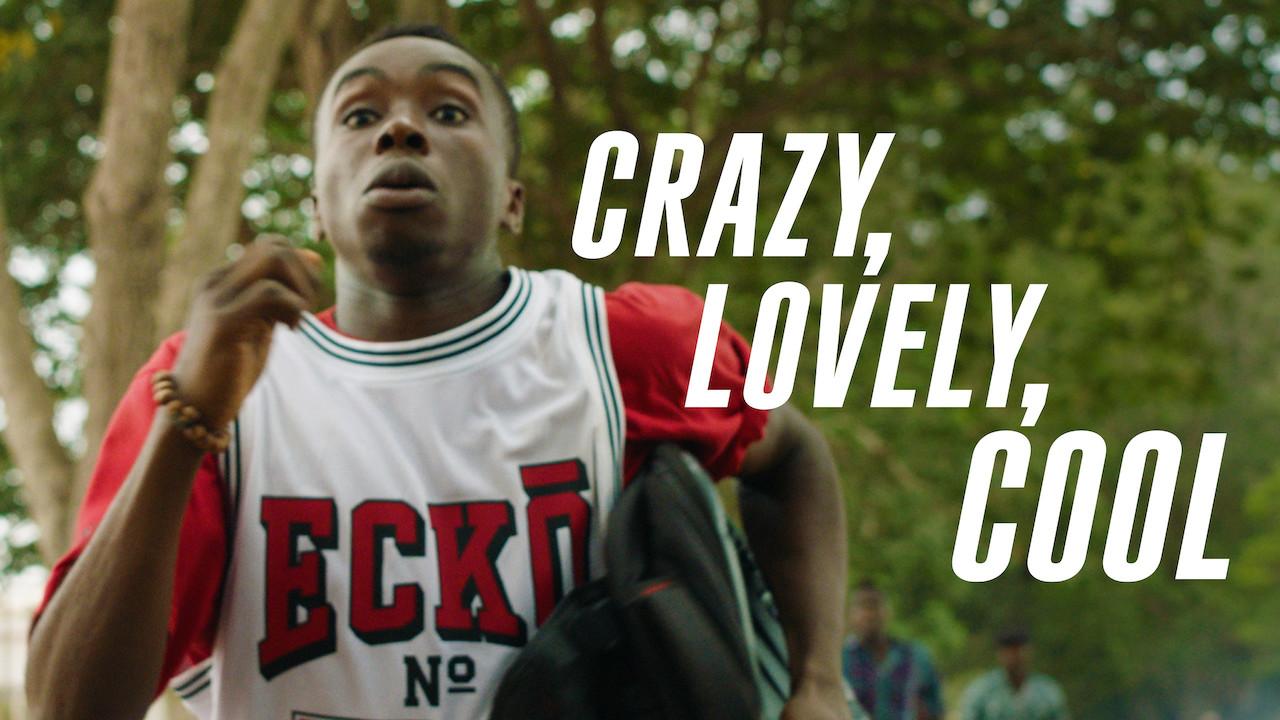 Crazy, Lovely, Cool on Netflix UK
