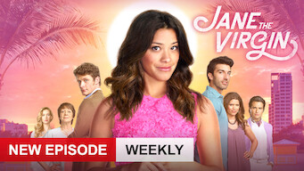 Jane The Virgin: Season 5