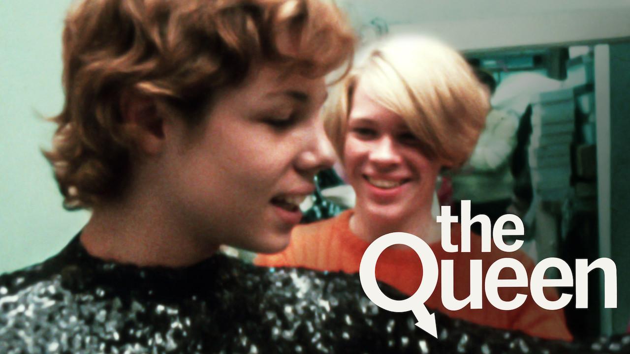 The Queen on Netflix UK