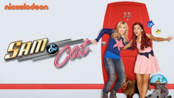 Sam & Cat: Season 1B