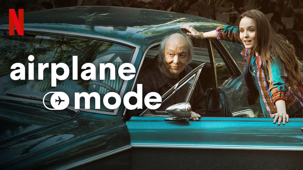 Airplane Mode on Netflix UK
