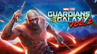 Is Guardians Of The Galaxy Vol 2 2017 On Netflix Ireland
