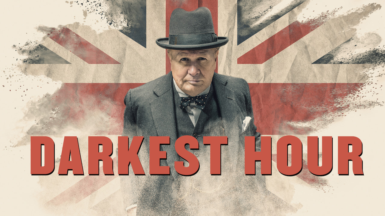 Darkest Hour on Netflix UK