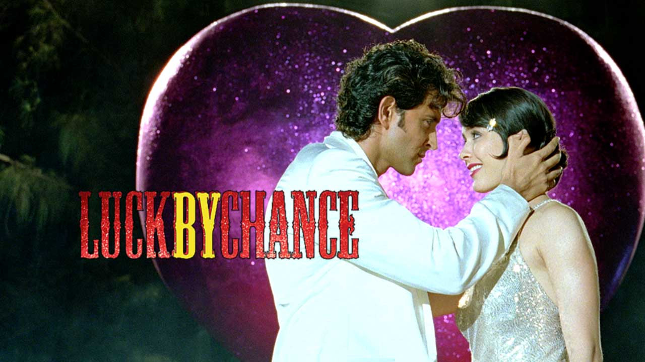Luck by Chance on Netflix UK