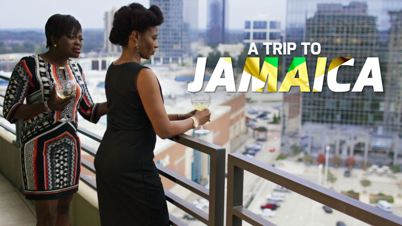 A Trip to Jamaica on Netflix UK