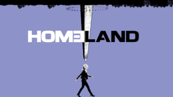 Is Homeland: Season 7 (2018) on Netflix Finland