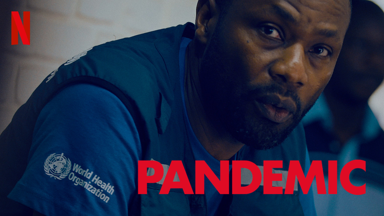 Pandemic: How to Prevent an Outbreak on Netflix UK