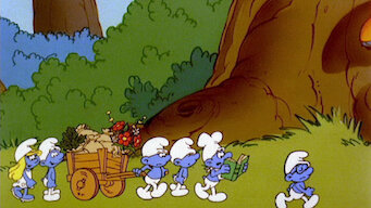 Episode 25: The Fountain of Smurf
