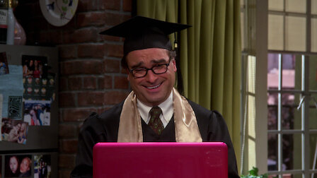 Watch The Graduation Transmission. Episode 22 of Season 8.